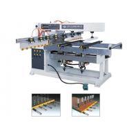Buy cheap MZ7221D Two-row/MZ7321A Three-row Multiple Spindles Boring Machine from wholesalers
