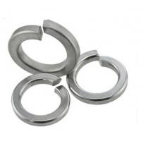Metal Stamping Parts Custom CNC Milling Fabrication ISO9001 U Shaped Washers Sheet Manufactures