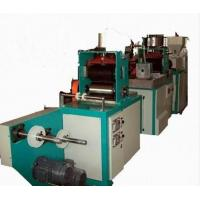 China Professional Blown Film Machine Manufacturers , Extruder Blowing Machine 11KW on sale