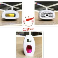 Buy cheap Big Window Ipl Hair Removal Equipment Mini Device Ance Removal Spl-D from wholesalers