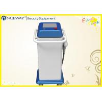 White Blue Vertical Q Switch Nd Yag Laser High Energy 2000J For All Tattoos Manufactures