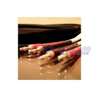 16 AWG 2 Cores Audio Speaker Cable Stranded OFC Conductor UL CMR Rated PVC Manufactures