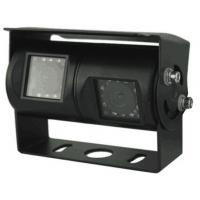 China Wdm Dual Lens Bus Rearview Camera for Truck, Airport Vehicle and Heavy Equipment on sale
