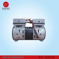 TOP370 Mini type oil free compressed air motor Manufactures