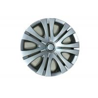 Custom Auto Trim Molding Wheel Hub Cover For Car Wheel Cover / Wheel Hub Cap Manufactures