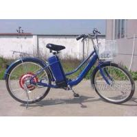 180W-250W City Electric Bicycles (JSL-TDH007B) Manufactures