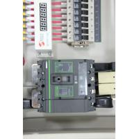 Utility IP65 IP66 Grey String Solar Combiner Box TUV RS485 With DC Disconnect Manufactures