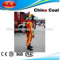 SCBA,6L Fire Fighting Breathing Apparatus with steel cylinder