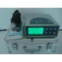 Detox Foot SPA Machine with Far Infrared Belt and Aluminum Case Manufactures