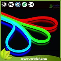 White LED Neon for Sign,LED Flexible Neon Light Single Color Manufactures