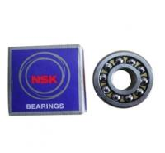 High Precision Original Japan Brand NSK self-aligning ball bearing 1210 50X90X20 mm Manufactures
