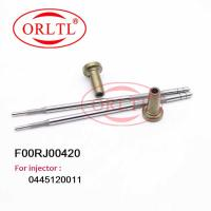 China F00RJ00420 Pressure Relief Valve F00R J00 420 F 00R J00 420 Diesel Flow Control Valve For Bosch 0445120011 on sale