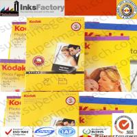 China Original Kodak High Gloss Photo Paper on sale