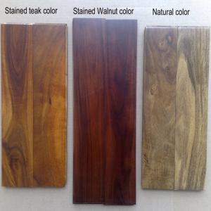 Acacia Engineered Flooring Manufactures