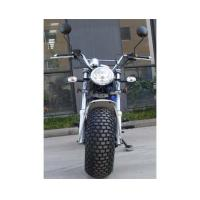 Electric / Kick Starting Mini Dirt Bike Motorcycle With Wide Handlebar Manufactures