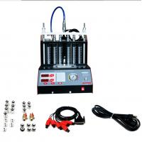 Super 110V/220V CT200 Fuel Injector Cleaner & Tester Better than LAUNCH CNC602A CNC-602A w Manufactures