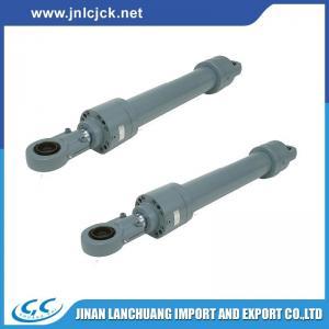 China 50T heavy duty hydraulic cylinder on sale