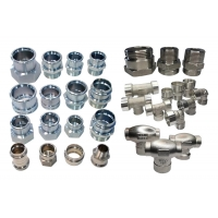 Male Thread Stainless Steel Fittings Manufactures