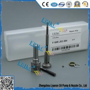 Bosch Common Rail injetor Overhaul Kits  F 00R J03 284 (F00RJ03284) F00R J03 284 Manufactures