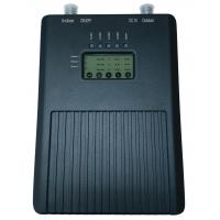 Quality 2G / 3G / 4G Multi System Mobile Signal Repeater Booster for sale