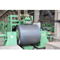 Hot Rolled Steel Cut to Length Line 1-6mm thickness x 2000mm width Manufactures
