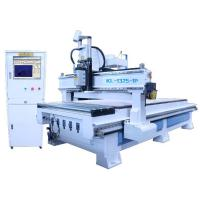 Multi Processes CNC Wood Engraving Machine Heavy Duty Steel Frame Structure Manufactures