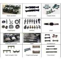 coal machinery forging parts Manufactures