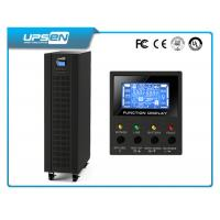 Double Conversion Triphase Online UPS 15k/20k/30k with Transformer Manufactures