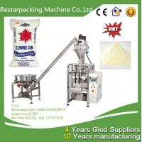 China Automatic powder Vertical packaging machine on sale