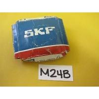 147764 SKF 6201-2RS1/C3 Bearing 12mm ID, 32mm OD, 10mm W      single row ball bearing      heavy equipment parts Manufactures