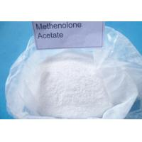 Steroid Hormones Methenolone Acetate Primobolan Powder 434-05-9 for Muscle Growth Manufactures