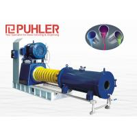 Horizontal Bead Mill For Car Fefinishing Paint / Industrial Paint Manufactures