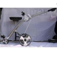 Electrical Golf Trolley (106E Shark) Manufactures