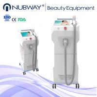 promotion!!!Effective and Safe Professional 808nm Laser Diode Hair Removal Machine for SPA Manufactures