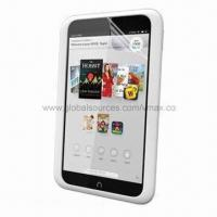 Tablet Anti-glare Screen Protector for Nook HD Manufactures
