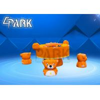 China Indoor Educational Amusement Game Machines Diy Zoo Play Magic Sand Table For Children on sale