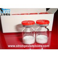 Leuprorelin Acetate CAS 53714-56-0 For Body Building & Fat Loss Growth Hormone Raw Powder With 99% Purity Manufactures