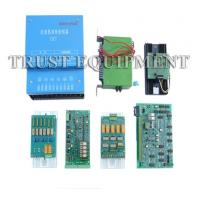 China Tower crane RCV VAC OMD Card of tower crane spare parts, spare parts of tower crane on sale