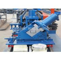 Dry Wall Ceiling Metal Stud And Track Roll Forming Machine High - Speed Manufactures