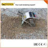 Quality 2m³ / Hour Disassemble Design Portable Concrete Mixer , Concrete Mixing Machine for sale