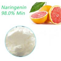 Lowering Bitter Taste Naringenin Extract Powder Used In Dietary Supplements Manufactures