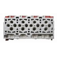China 5271176 Bare Cylinder Head Complete Cylinder Head Asembly Truck Cummins ISF2.8 on sale