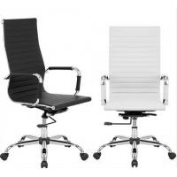 Ergonomic Office Furniture Chairs , Boss High Back Executive Chair OEM Accept Manufactures