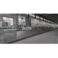 Introduction of Large Microwave Oven Thawing Machine Manufactures