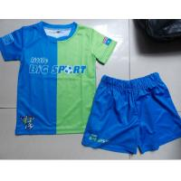China Sublimated Soccer Uniforms on sale