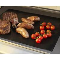 Baking & Pastry Tools Type and LFGB,FDA,CE / EU,SGS,EEC Certification BBQ Grill mat Manufactures