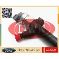 Quality DENSO Fuel Injector 095000-5800 095000-5801 For FORD Transit 6C1Q-9K546-AG for sale