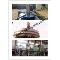 China Automatic bellow expansion joint forming machine on sale