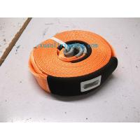 4WD snatch strap offroad snatch strap truck tow strap Manufactures