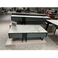 China Durable Modern Living Room Coffee Table , Contemporary Living Room Tables on sale